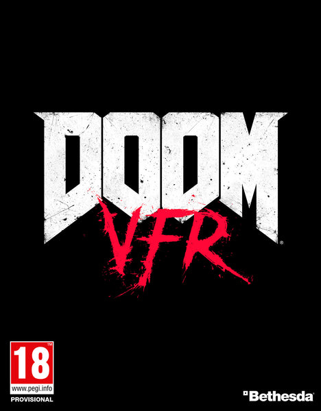 DOOM VFR - PC - Video Games by Bethesda The Chelsea Gamer