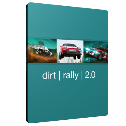 Dirt 2.0 - Video Games by Codemasters The Chelsea Gamer