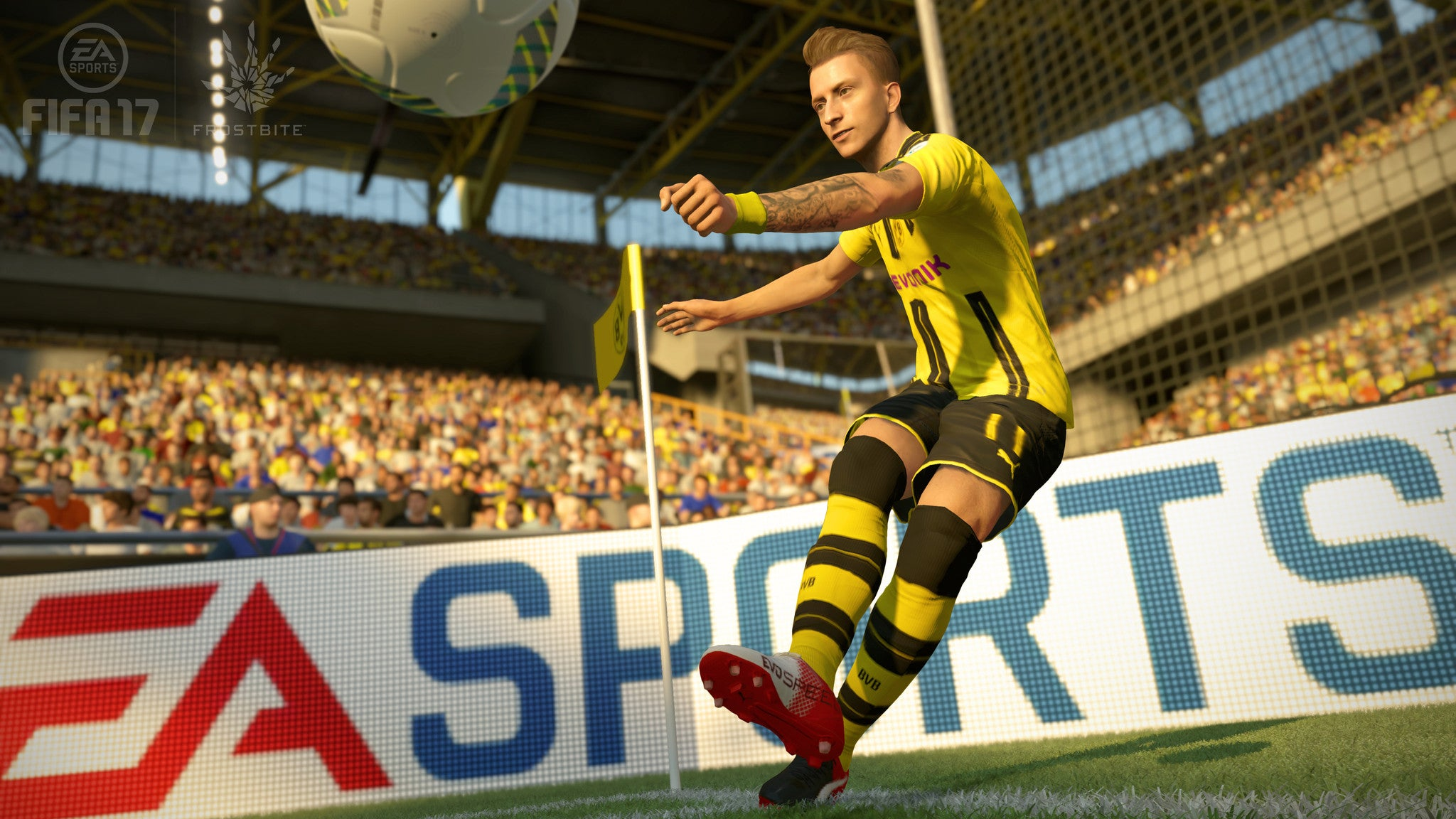 FIFA17 - Standard Edition for PS4