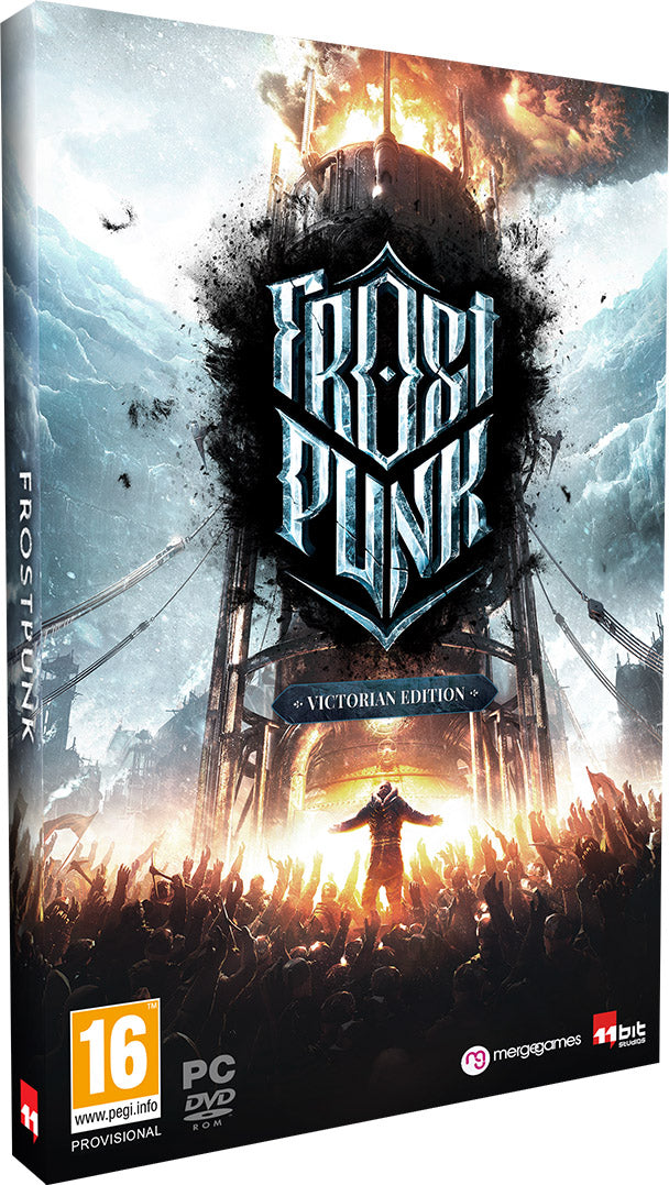 Frostpunk: Victorian Edition - PC
