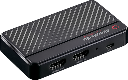 AverMedia Live Gamer Mini - Core Components by AverMedia The Chelsea Gamer