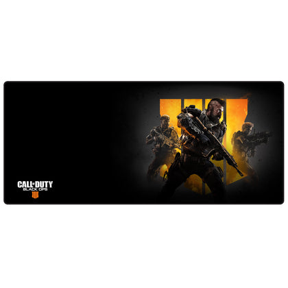Call of Duty: Black Ops 4 - Oversize Mousepad - Surface by Gaya The Chelsea Gamer