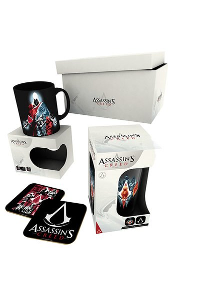 Assassins Creed Odyssey Game & Merch Bundle - Video Games by UBI Soft The Chelsea Gamer