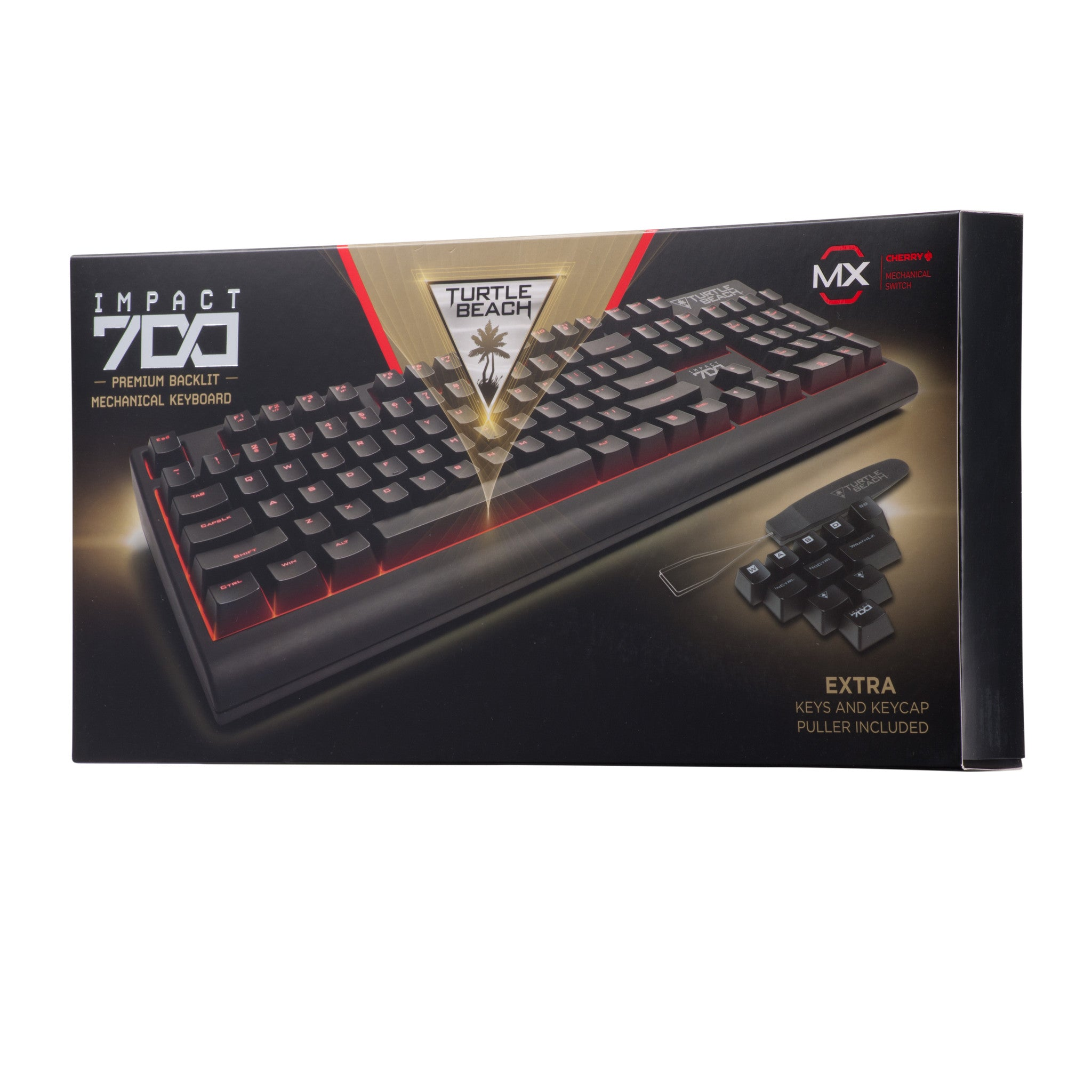 Turtle Beach Impact 700 Gaming keyboard