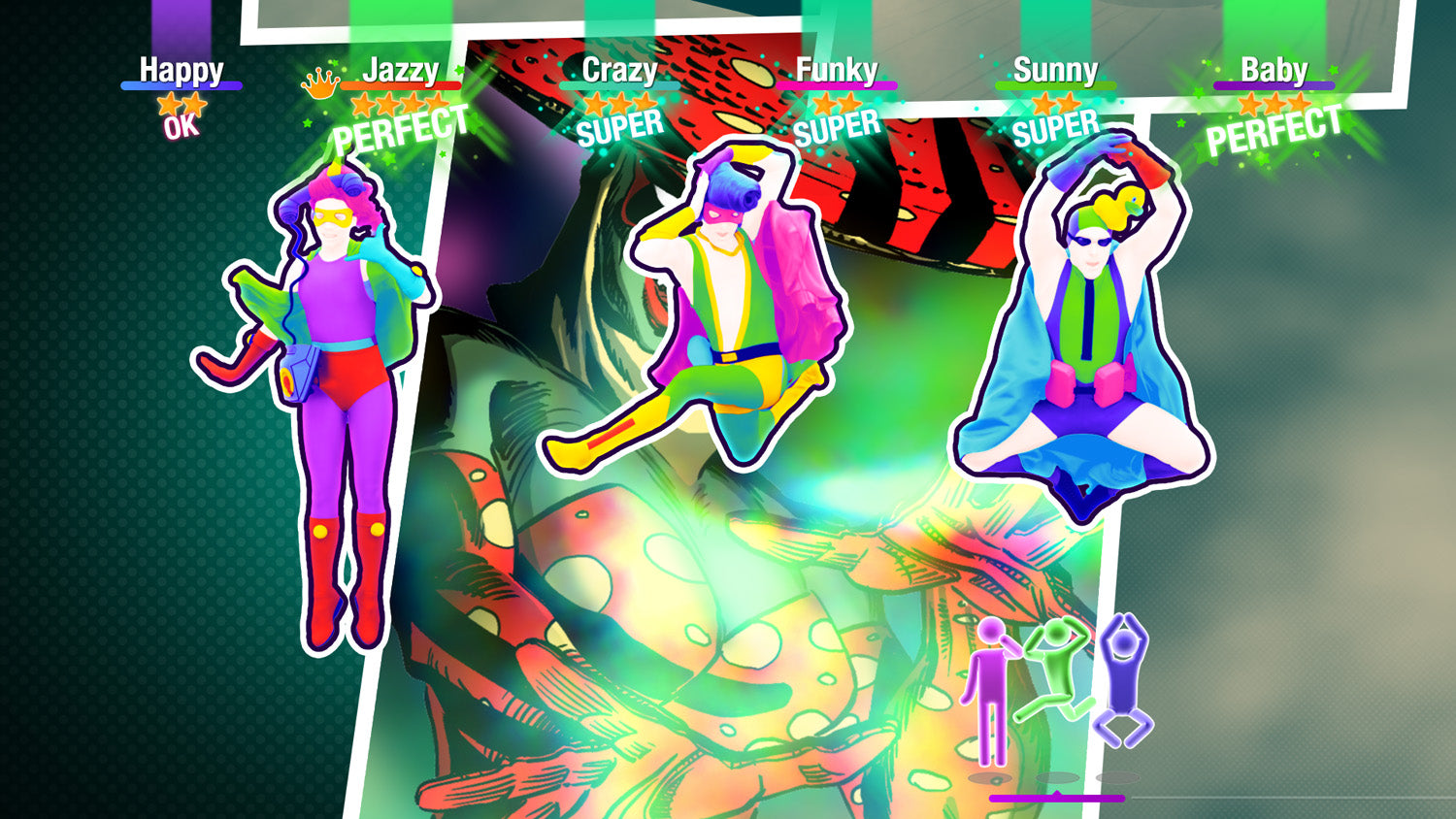 Just Dance 2021 - Nintendo Switch