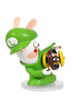 Mario + Rabbids Kingdom Battle: Rabbid Luigi 3""
