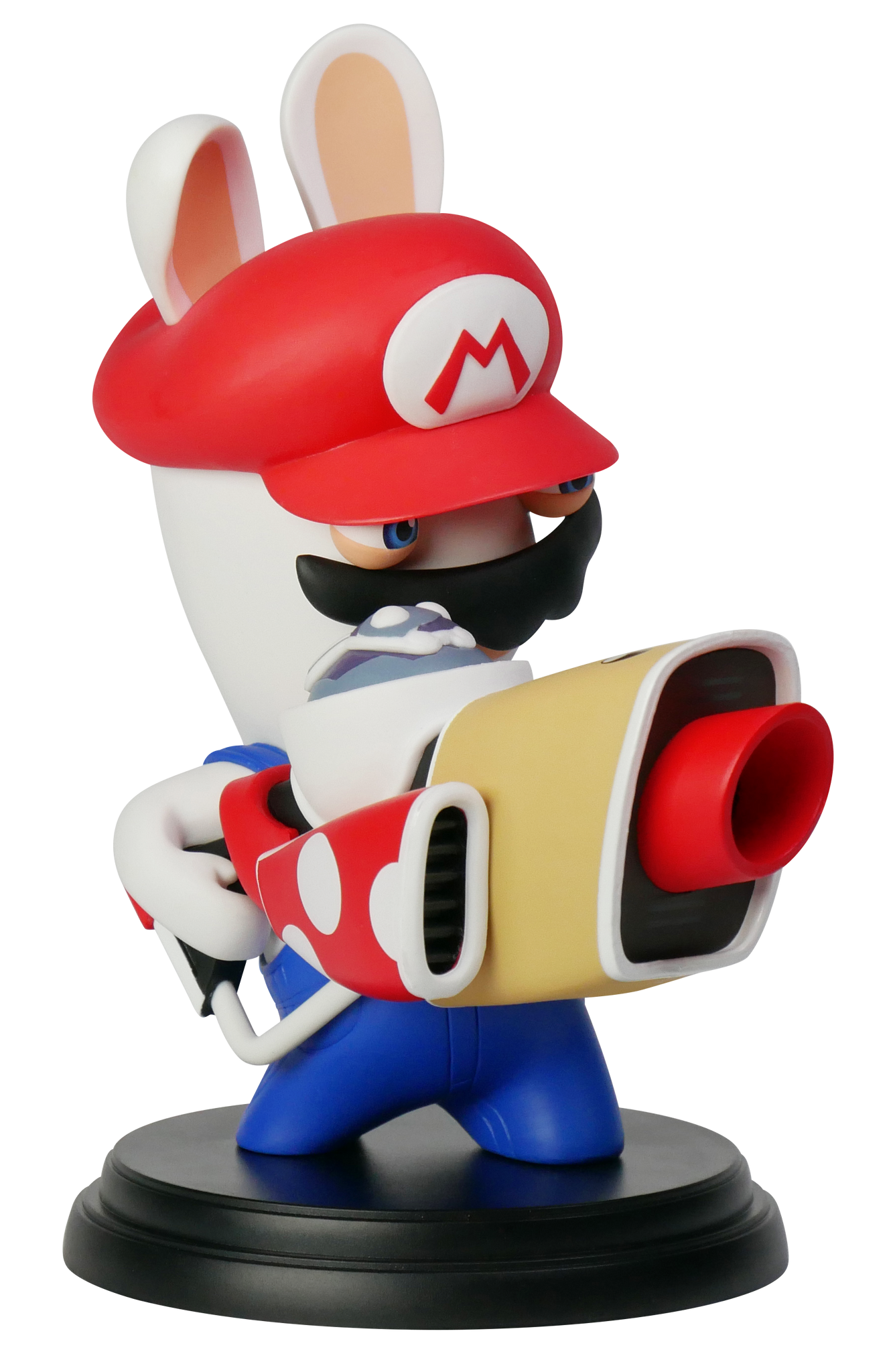 Mario + Rabbids Kingdom Battle: Rabbid Mario 6""