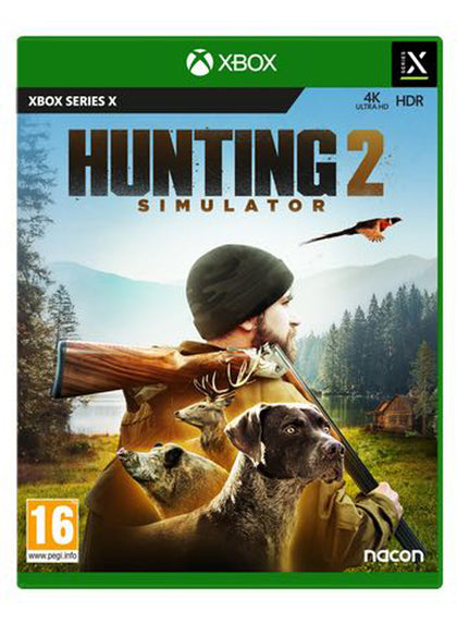 Hunting Simulator 2 - Xbox