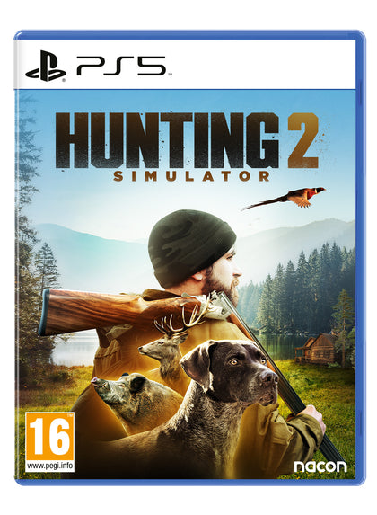 Hunting Simulator 2 - PlayStation 5