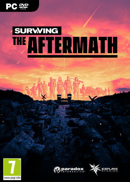 Surviving the Aftermath - Day One Edition - PC