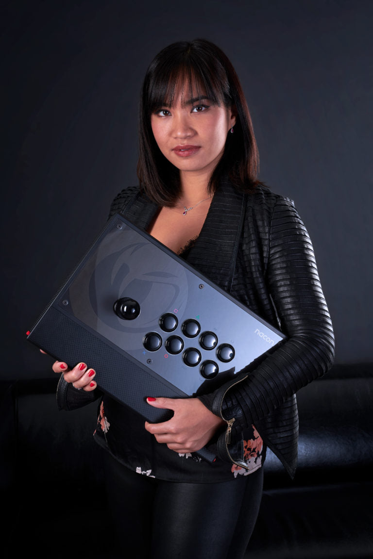 Nacon Daija Arcade Fight Stick