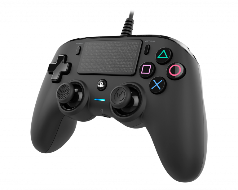 Nacon Wired Compact Controller for PlayStation® 4