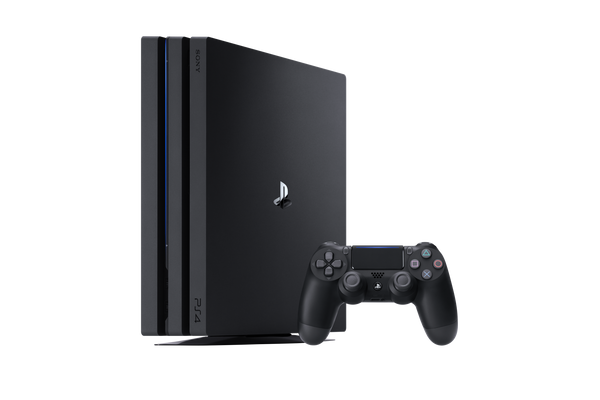 Sony PlayStation 4 PRO - 1TB - Console pack by Sony The Chelsea Gamer