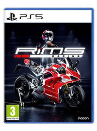 RiMS Racing - PlayStation 5