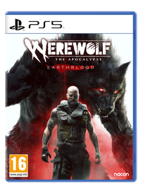 Werewolf: The Apocalypse - Earthblood - PlayStation 5