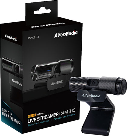 AVermedia Live Streamer CAM 313
