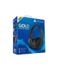 PlayStation 4 Gold Wireless Headset