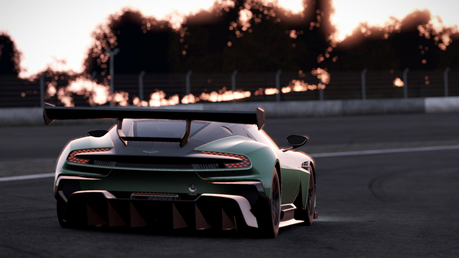 Project CARS 2 - PS4 - Video Games by Bandai Namco Entertainment The Chelsea Gamer