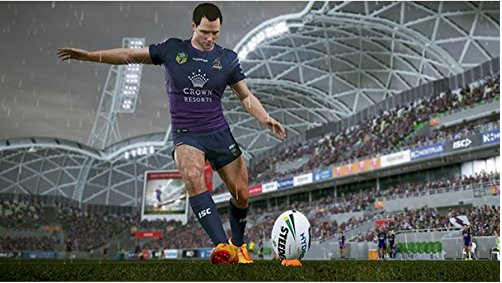 Rugby League Live 4 - PS4