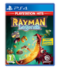 Ryamans Legends - PlayStation Hits