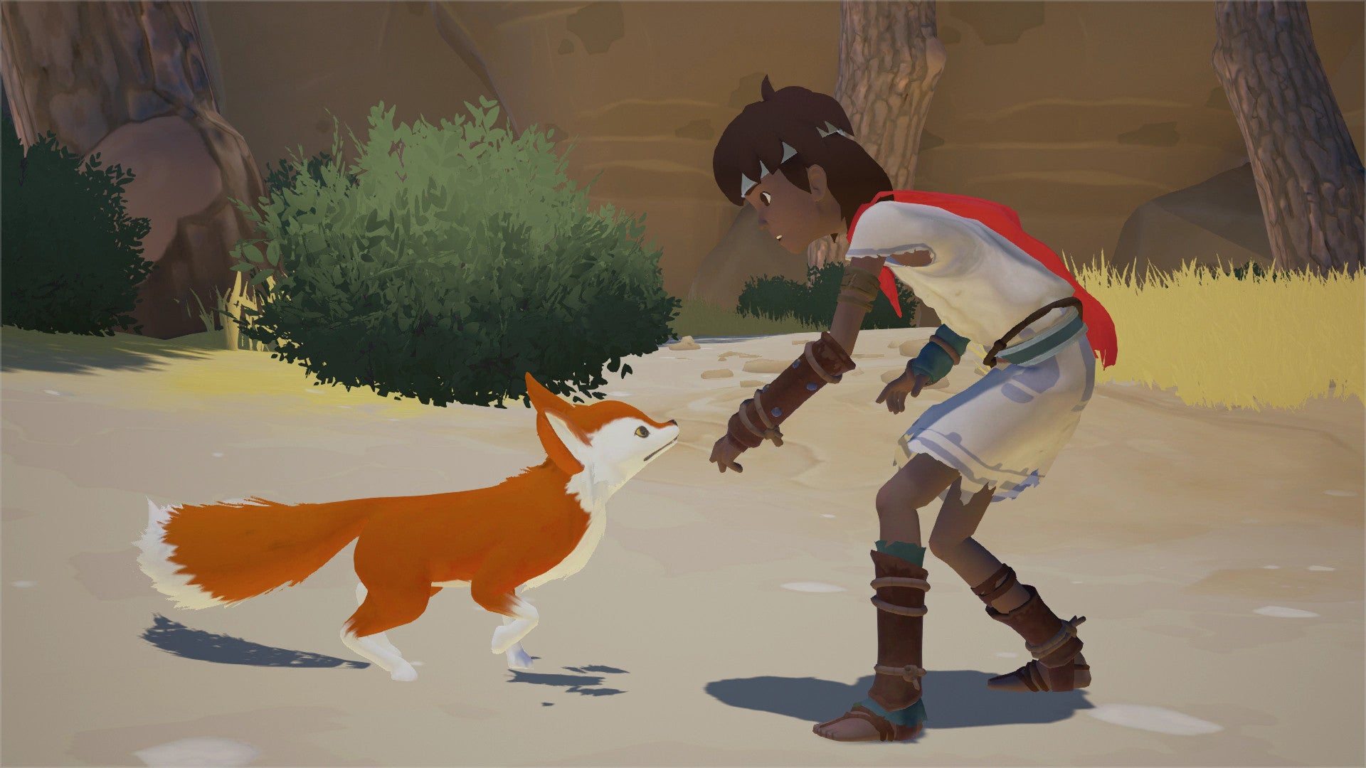 RiME - Nintendo Switch