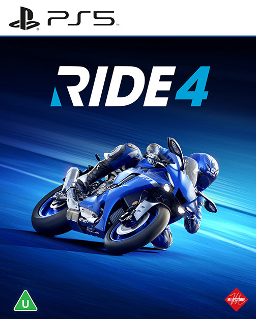 Ride 4 - PlayStation 5