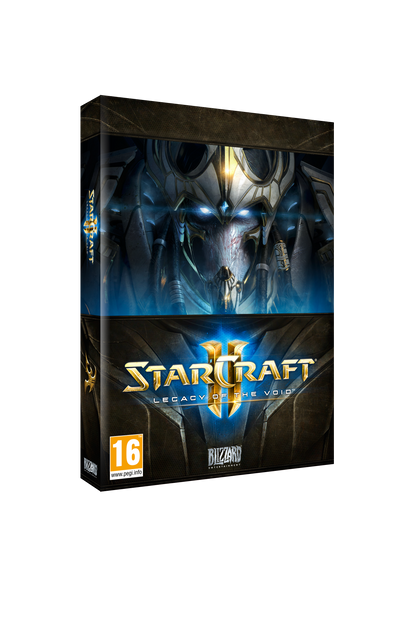 StarCraft® II: Legacy of the Void™ - PC