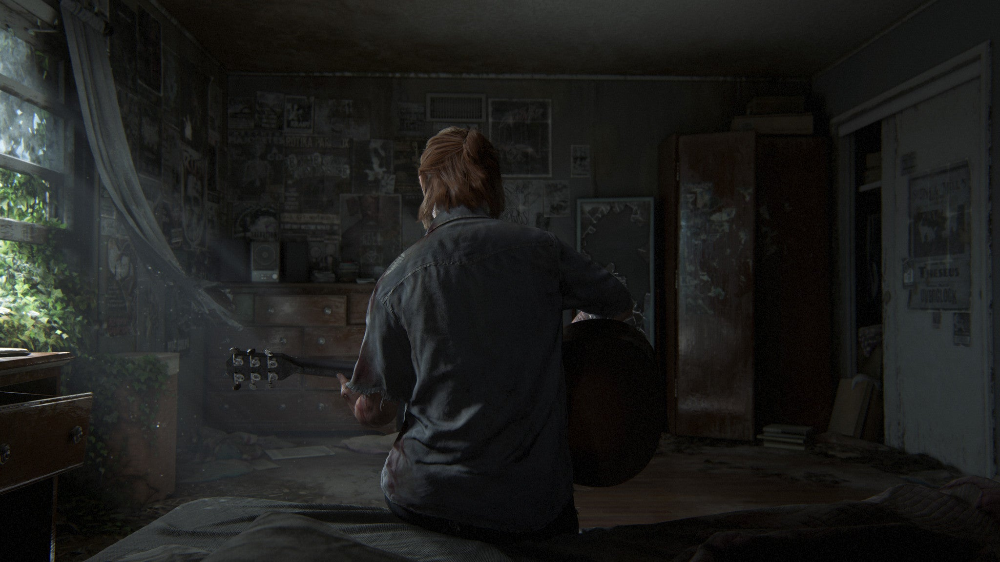The Last of Us Part 2 - Video Games by Sony The Chelsea Gamer