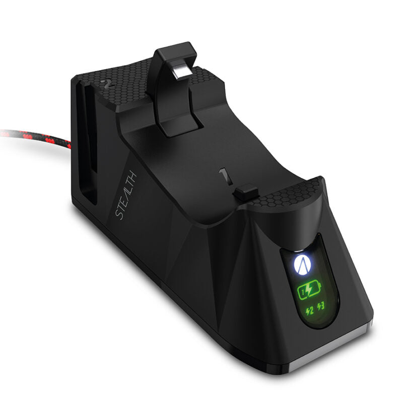 Stealth SW-C100 Dual Charging Dock