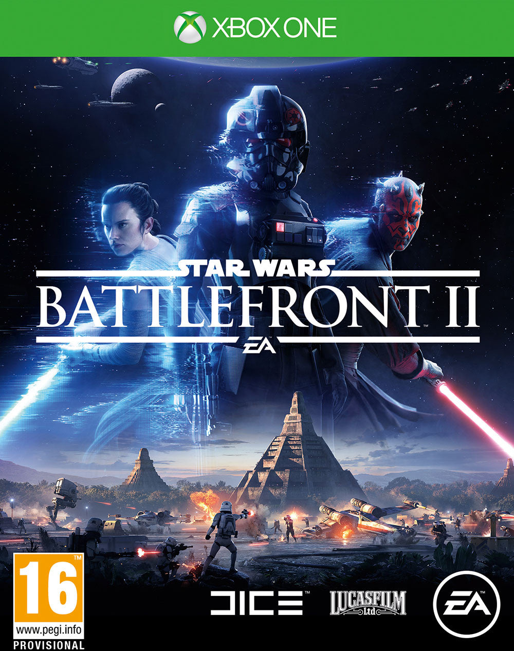 Star Wars™ Battlefront™ II - Xbox One - Video Games by Electronic Arts The Chelsea Gamer