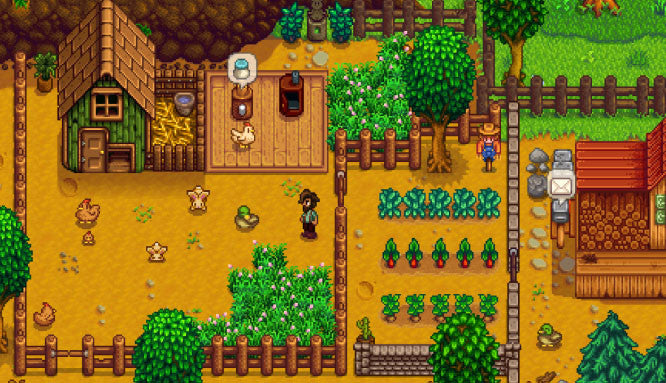 Stardew Valley Collector's Edition - PS4
