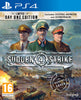 Sudden Strike 4 Limited Day One Edition - PS4