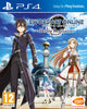 Sword Art Online: Hollow Realization - PS4 - Video Games by Bandai Namco Entertainment The Chelsea Gamer
