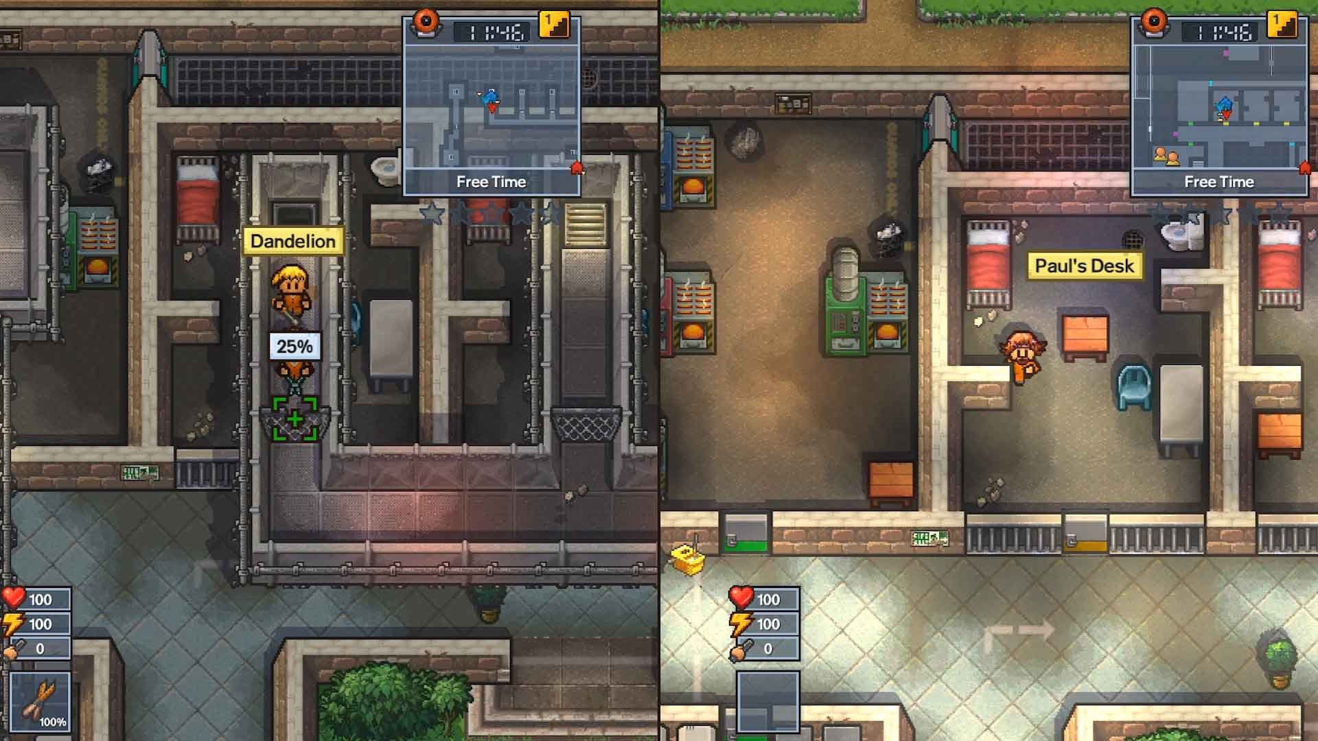 The Escapists 2 - Xbox One
