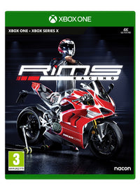 RiMS Racing - Xbox One