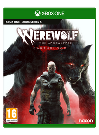Werewolf: The Apocalypse - Earthblood - Xbox One
