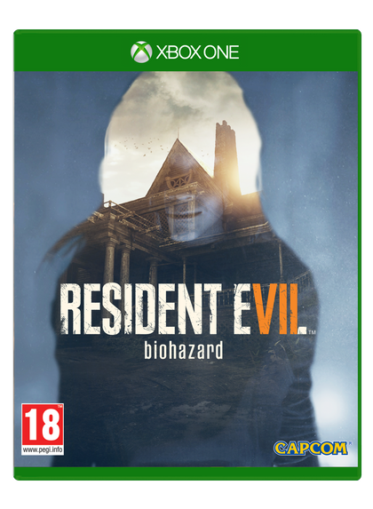 Resident Evil 7 Biohazard - Xbox One - Video Games by Capcom The Chelsea Gamer