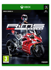 RiMS Racing - Xbox Series X