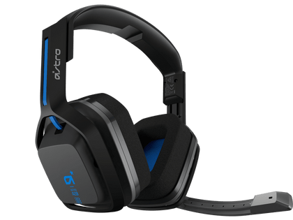 Astro A20 Wireless Headset - PlayStation 4 / PC