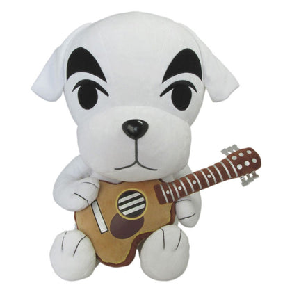 ANIMAL CROSSING - Plush Kslider Totakeke 20cm (re-run)