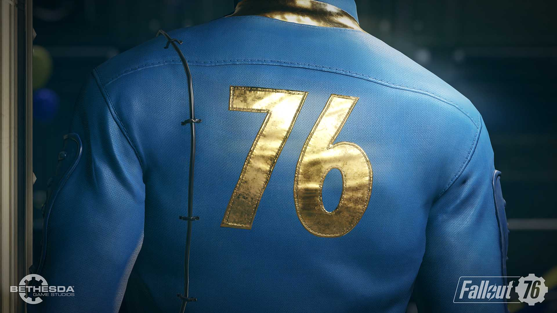 Fallout 76 - Power Armour Edition