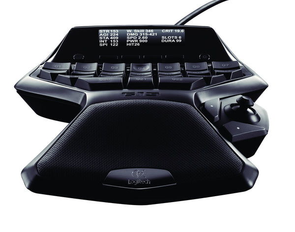 Logitech® G13 - Game Board - Keyboard by Logitech The Chelsea Gamer