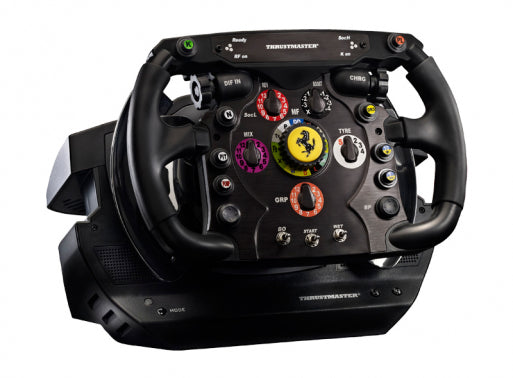 Thrustmaster Ferrari F1 Add-On Wheel (PS4, Xbox One, PC & PS3)