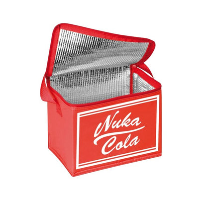 Fallout Cooler Bag Nuka Cola - merchandise by Gaya The Chelsea Gamer