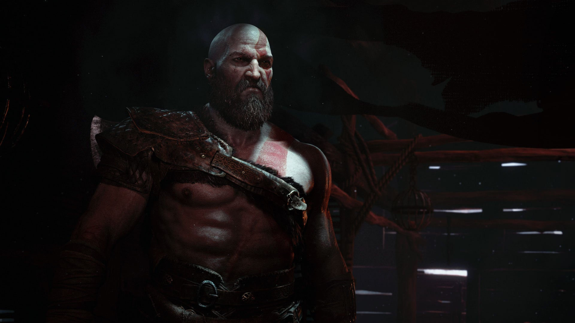 God Of War ™ -  PlayStation 4