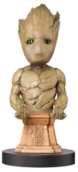 Groot Plinth - Cable Guy