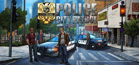 City Patrol: Police - Video Games by UIG Entertainment The Chelsea Gamer