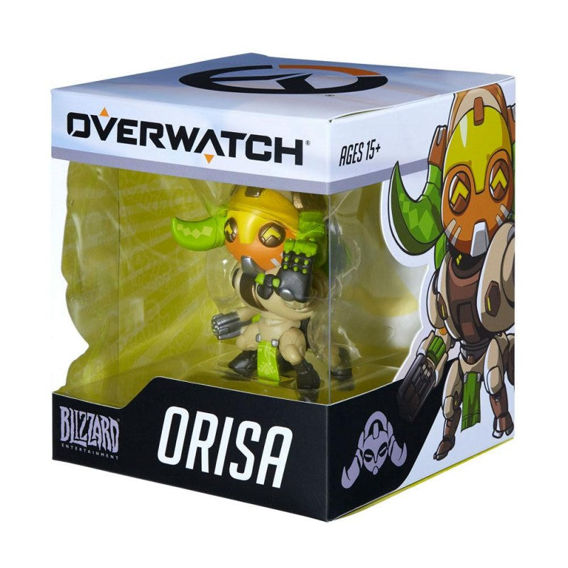 Overwatch: Cute But Deadly Orisa