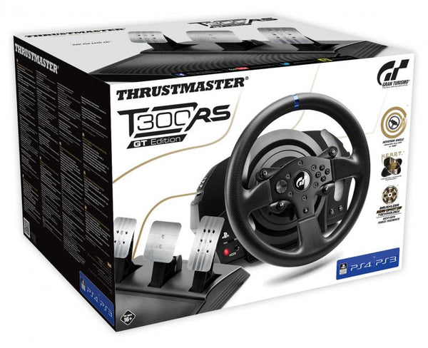 Thrustmaster T300 RS GT Racing Wheel