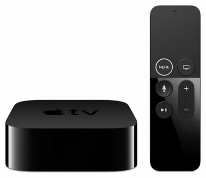 Apple TV (4th Generation - 2015) - 32 GB